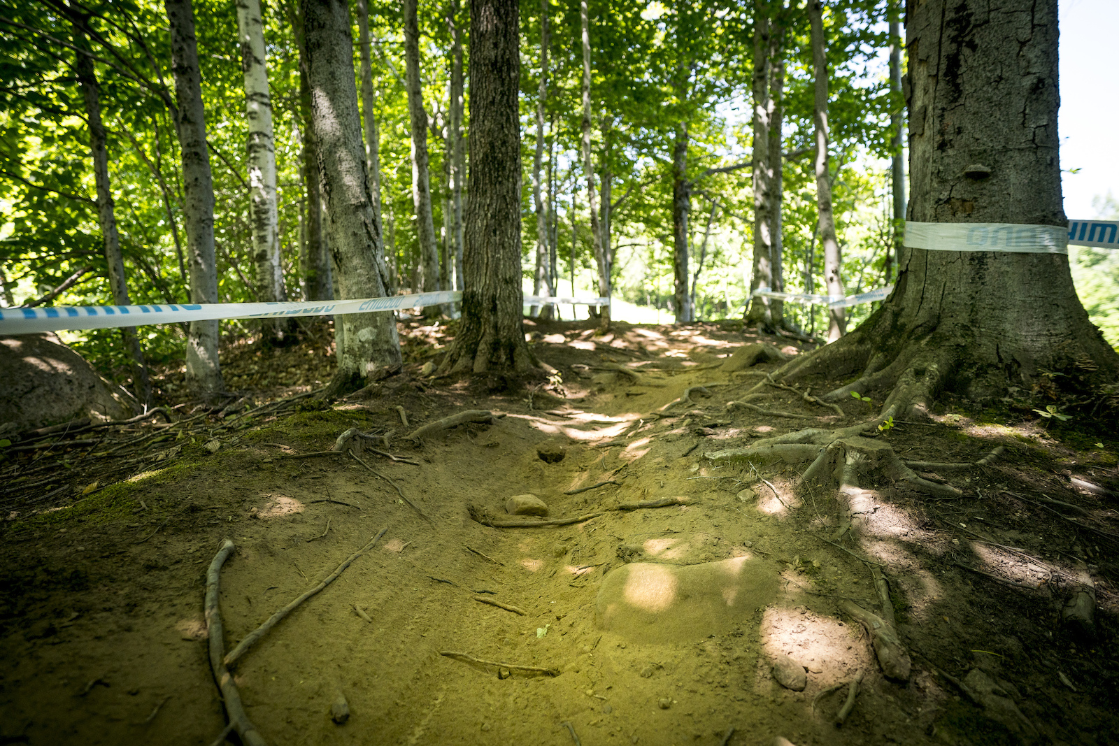 XC World Cup Round 5 Mont-Sainte-Anne - Course Preview