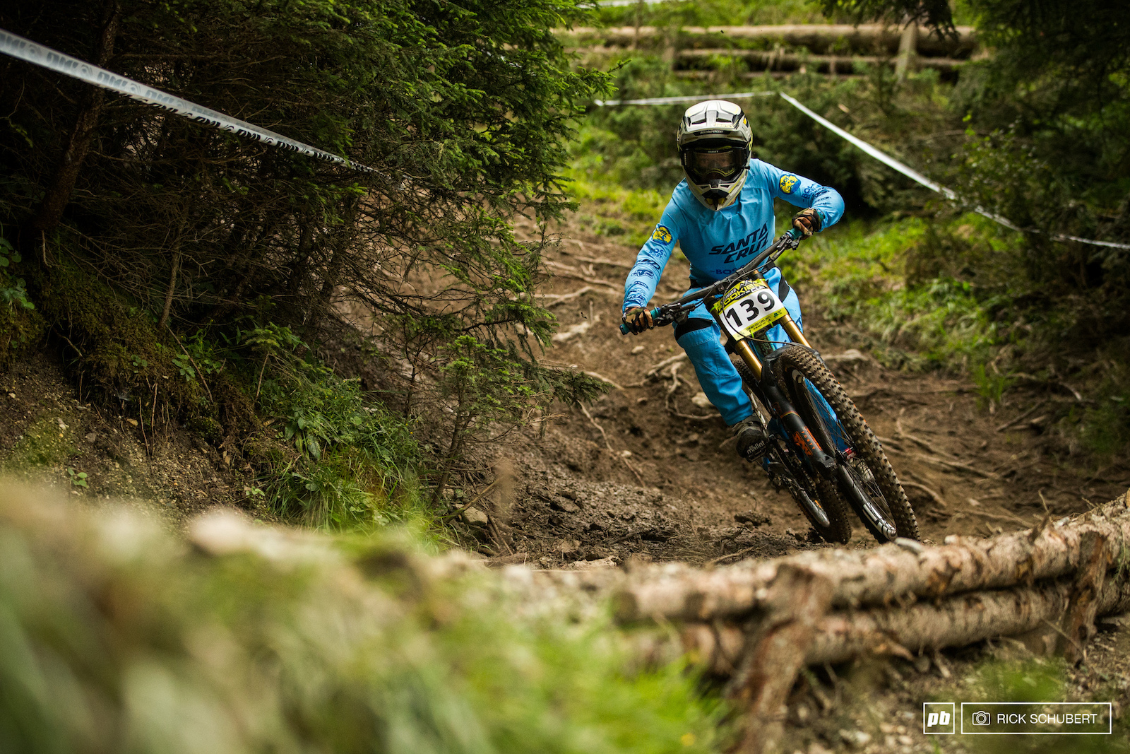The Flying Dutch man Ike Klaassen missed the podium by one spot