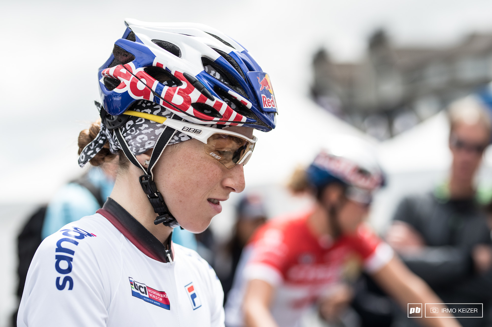 Ukrainian Yana Belemoina has propelled herself to the top of the women s elite field this year.