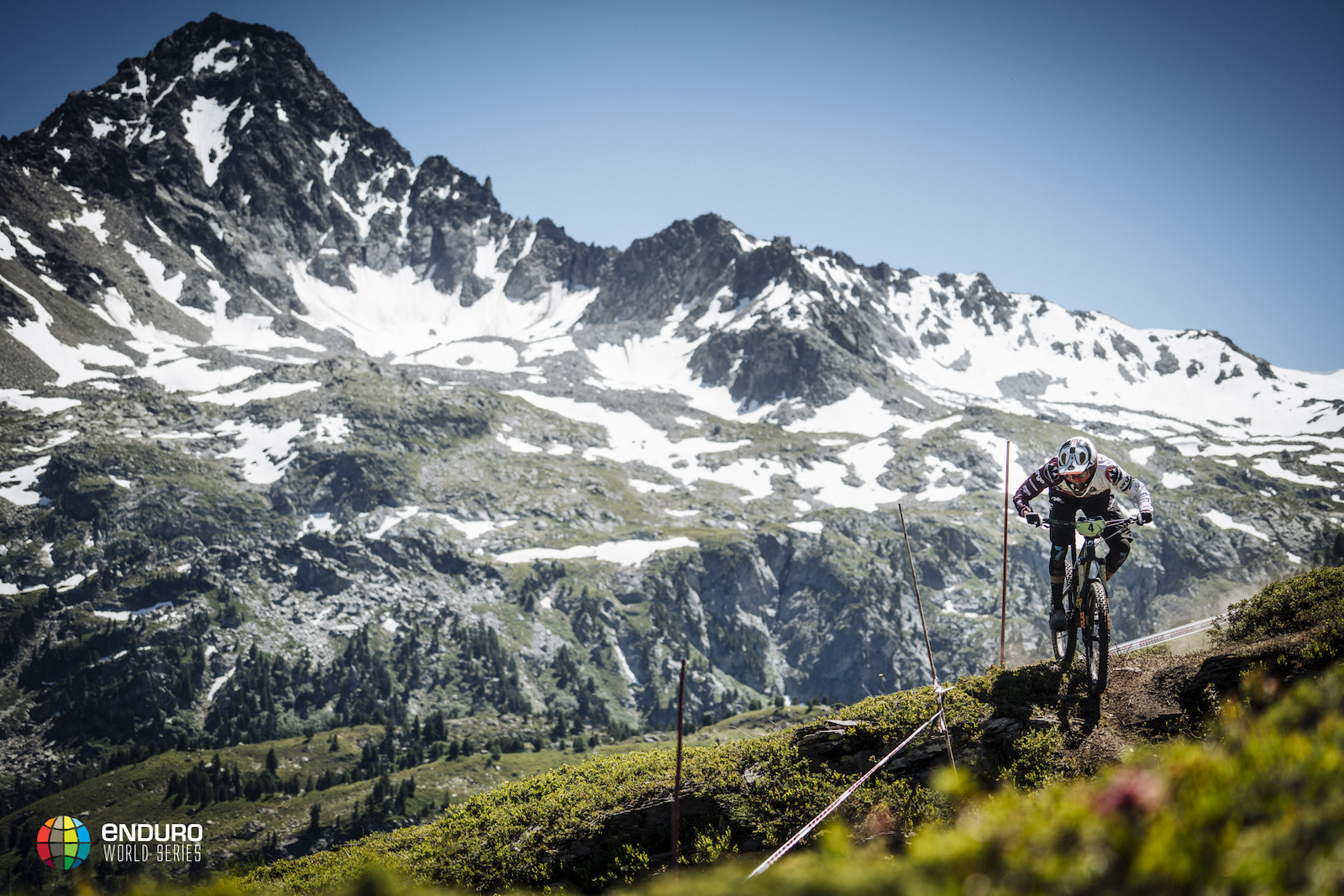 Enduro World Series releases its 2018 calendar