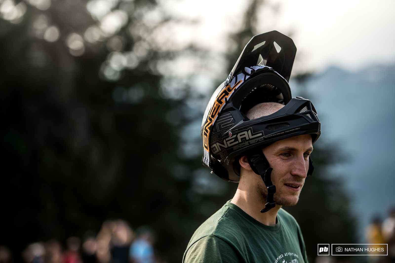 Jakub Vencl rode into 7th spot this afternoon taking the Crankworx Speed and Style World Tour title by just one spot... 5000 was the reward he so nearly lost to Loron.
