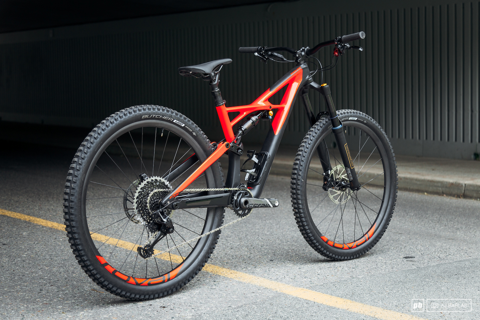 Specialized Update Enduro For 2018 First Look