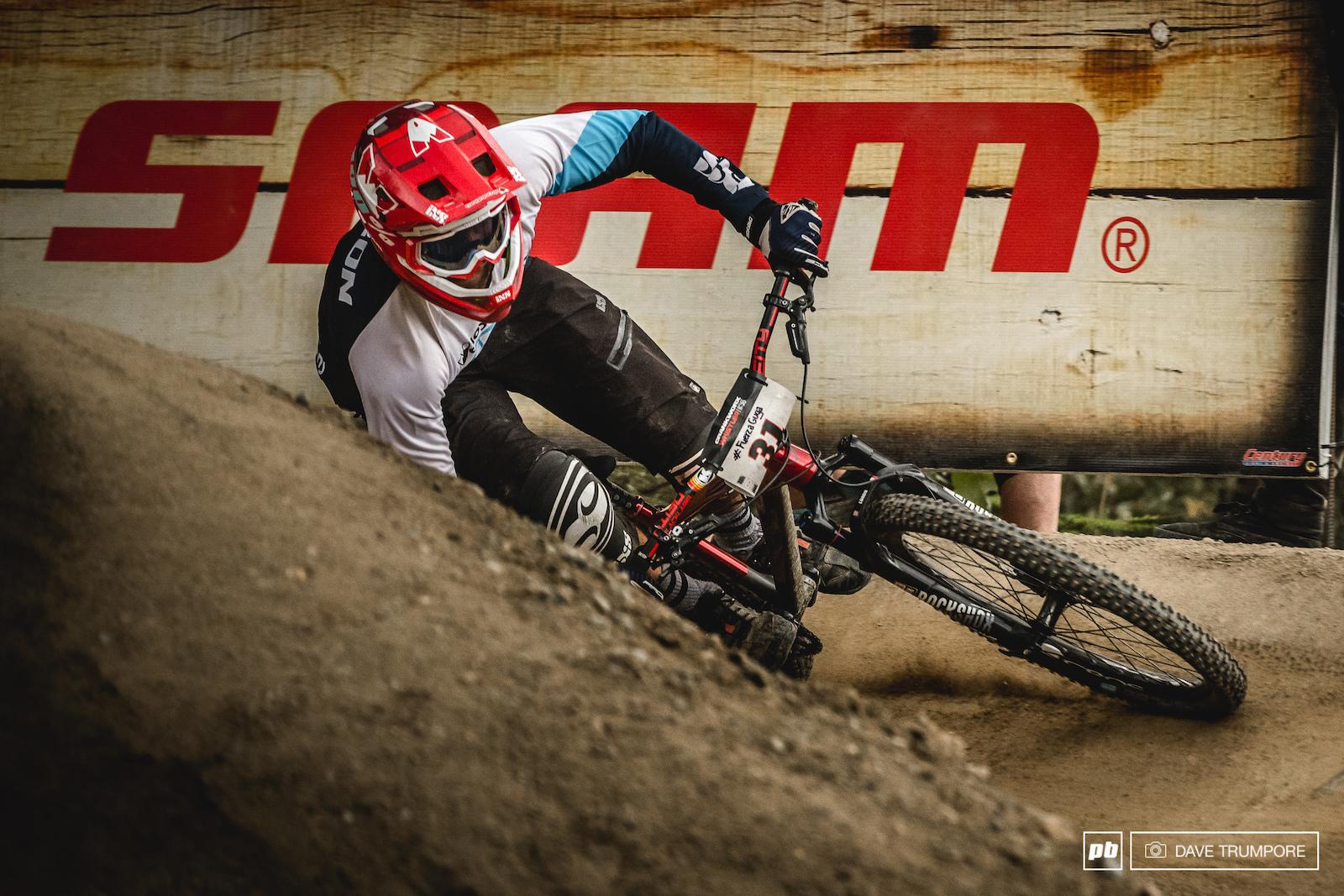 Блог компании Триал-Спорт: Спортсмены Norco - триумфаторы фестиваля Crankworx в Вистлере