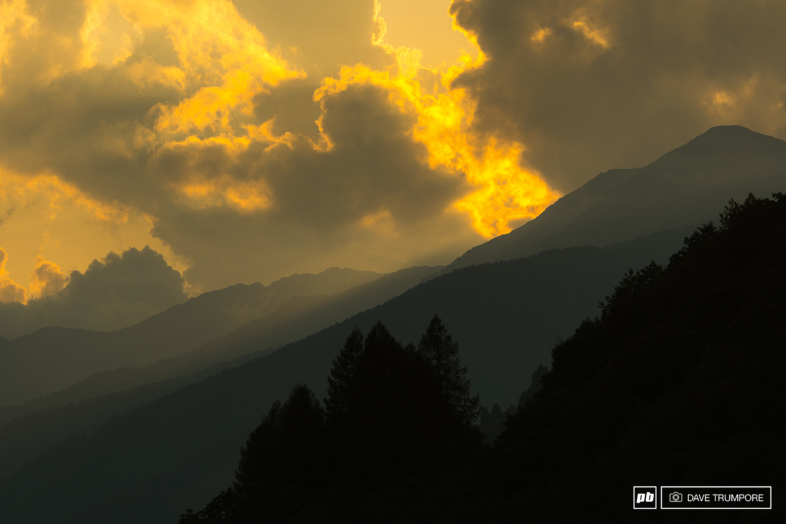 The weather forecast looks perfect but that doesn t mean there isn t a storm brewing in Val di Sole right now.