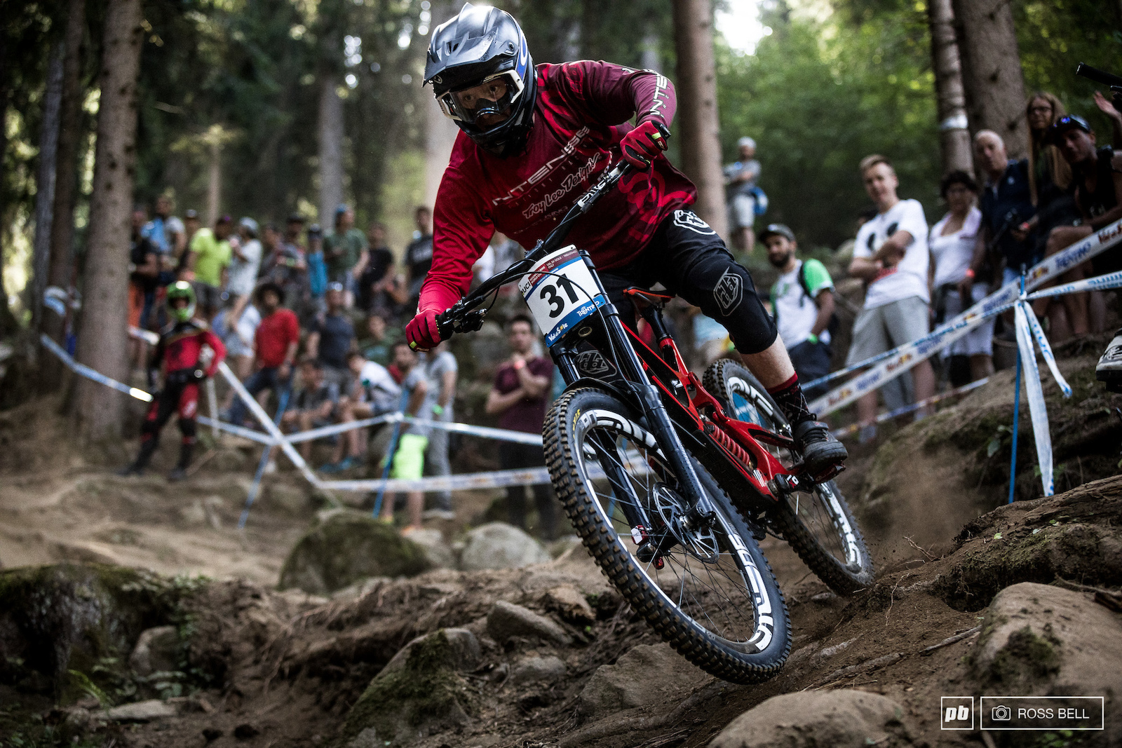 One of the surprises of the season has been the UK s Charlie Hatton who ended up in 11th today surely he ll be on a few teams shopping lists now.