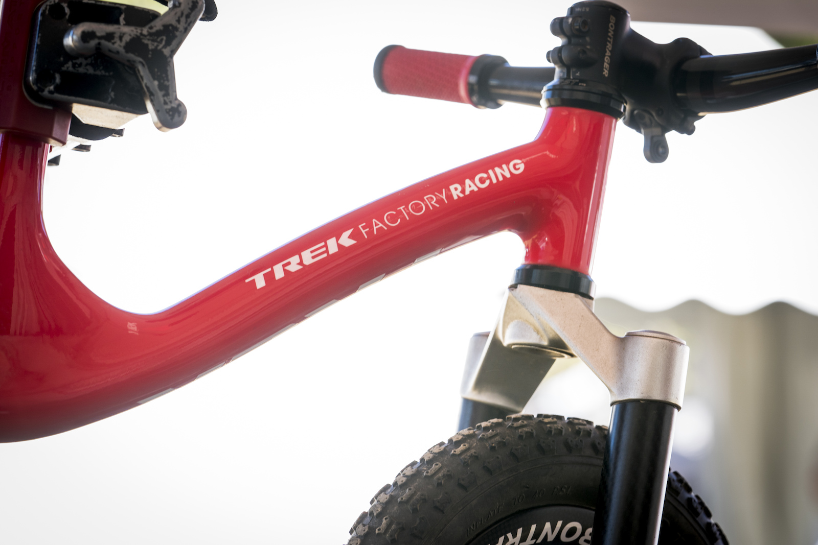 Is This The World S Fanciest Balance Bike Pinkbike