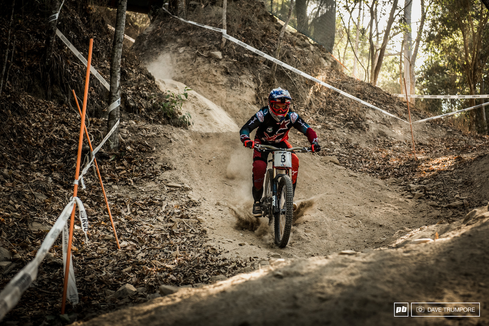 Aaron Gwin has never had luck on his side at World Champs. Could this be the year he finally gets the monkey off his back.