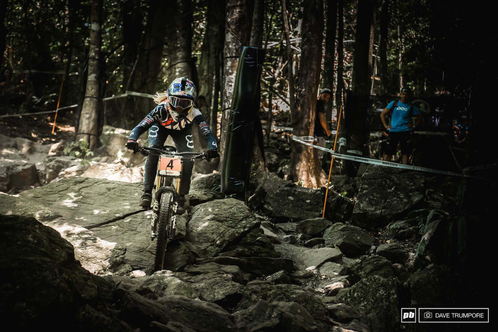 Tahnee Seagrave has been on fire at the end of the season and is looking to cap things off with a World Champs title.