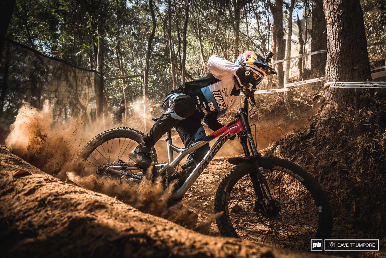 Aussie Aussie Aussie Timed Runs amp Seeding Photo Epic - Cairns DH World Champs 2017