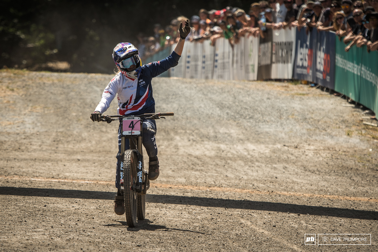 Tahnee Seagraves dream season comes to a close with a disappointing world champs run. But she goes into the off season healthy and with more confidence than ever.