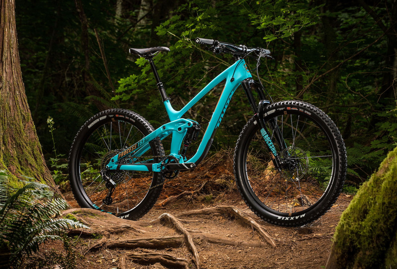 94f194be3e2 Everything You Need to Know About Kona's New Process Bikes - Pinkbike