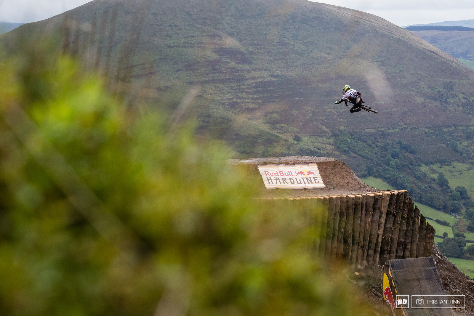 Sam Reynolds tames it with style