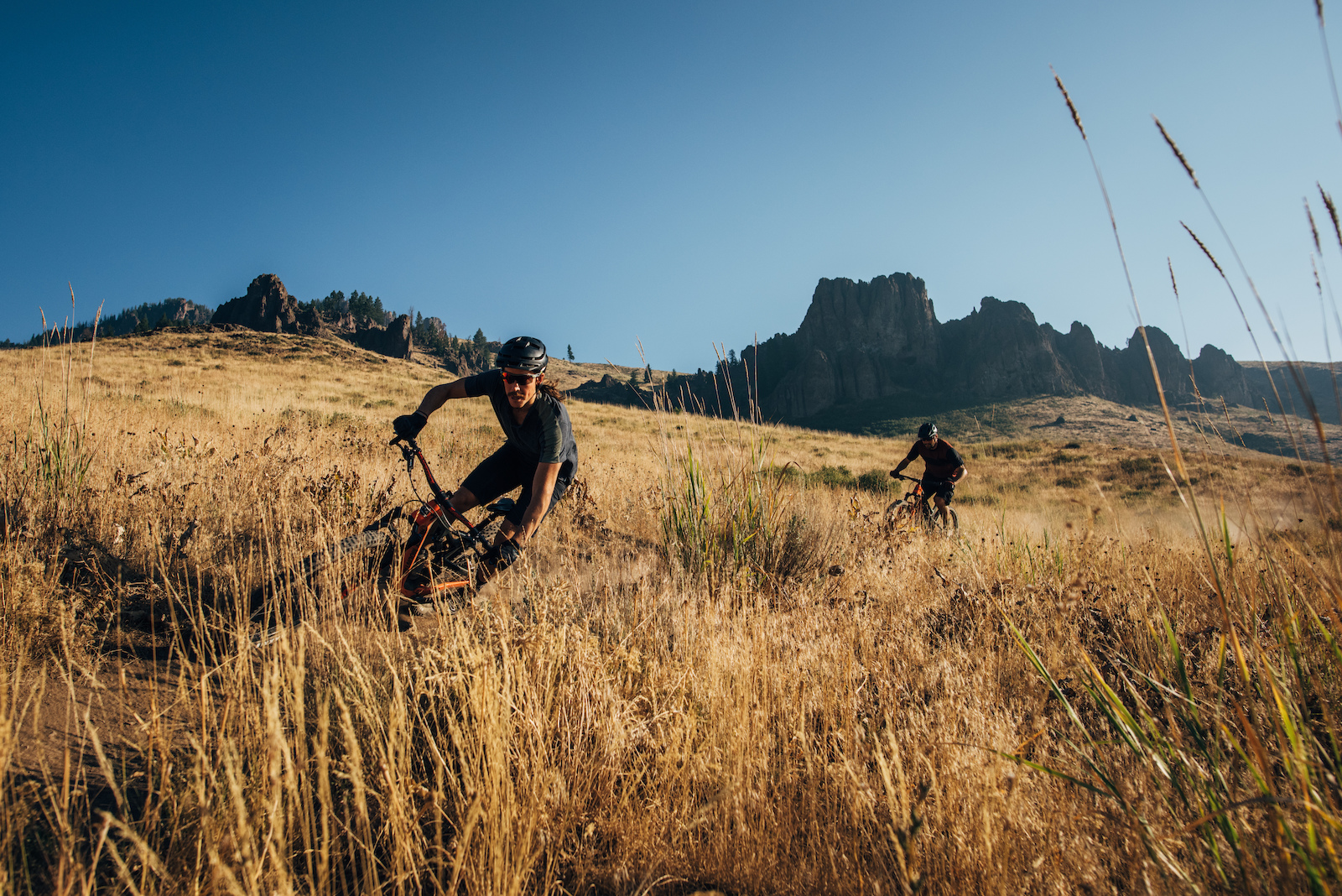 In the Valley of the Sun with Thomas Vanderham amp Sam Schultz. Photo Margus Riga