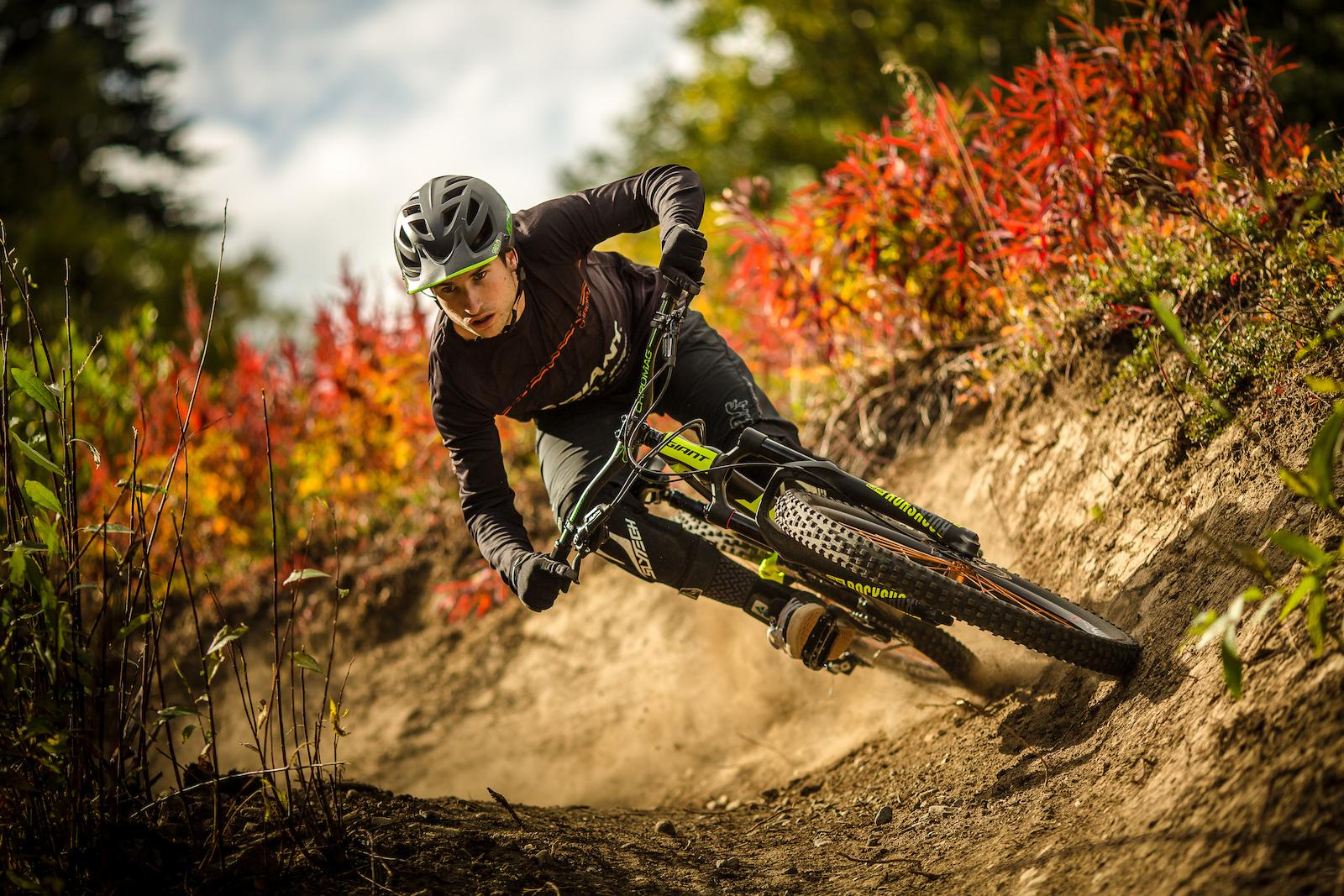 Matt Butterworth photo