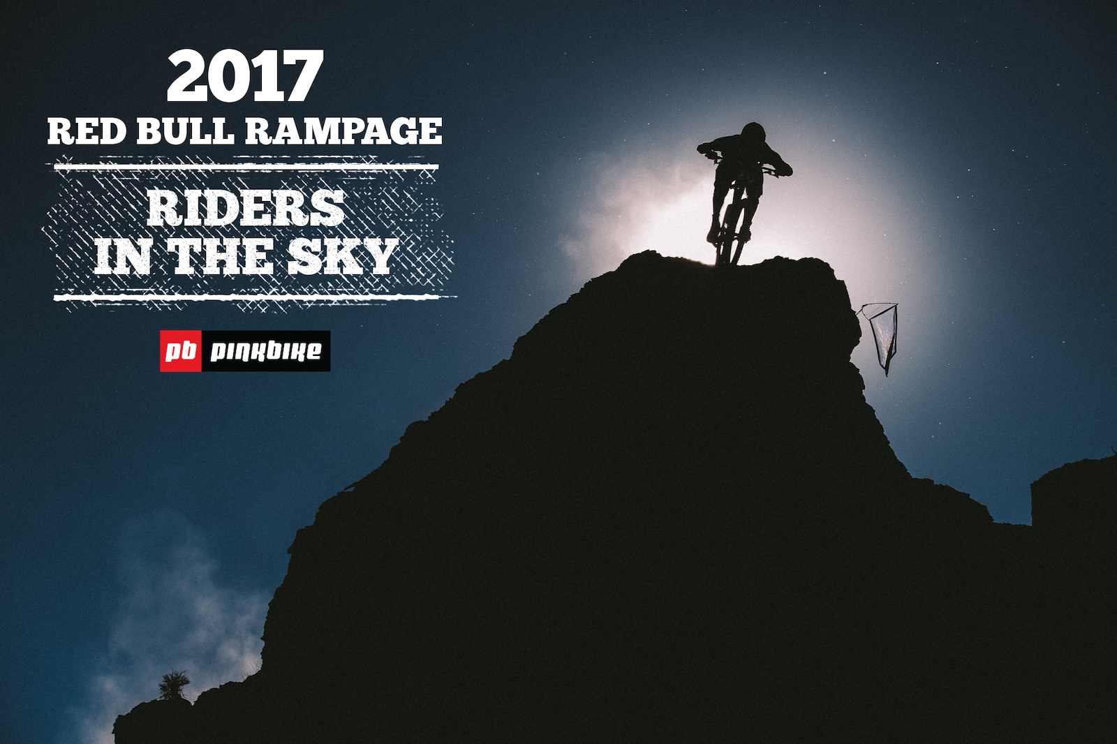 2017 Red Bull Rampage