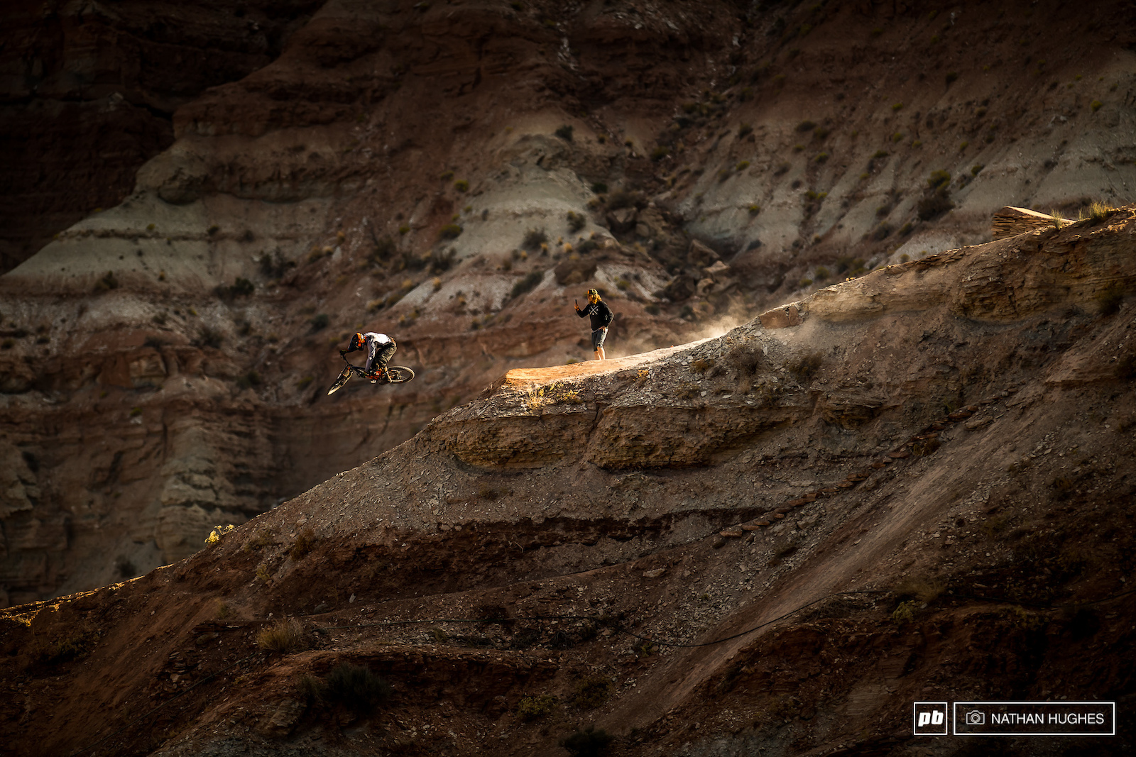 Turpin the mountain highway man providing the steeze for Nico Vink s Instagram.