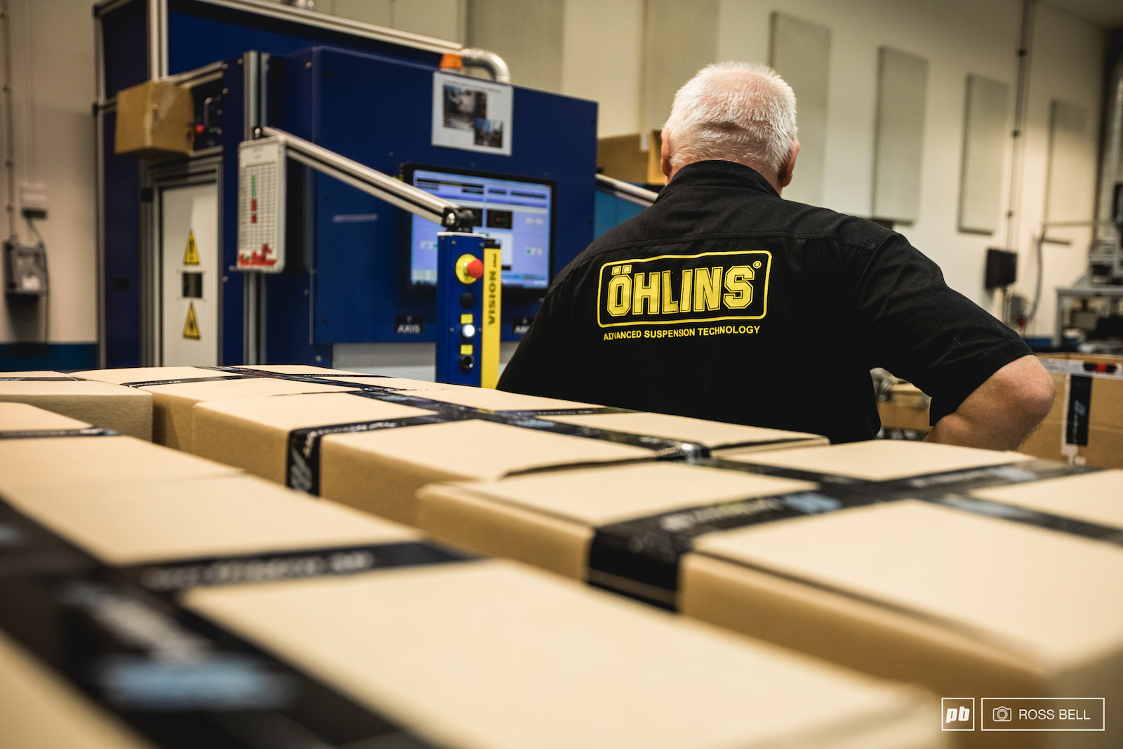 Ohlins Racing