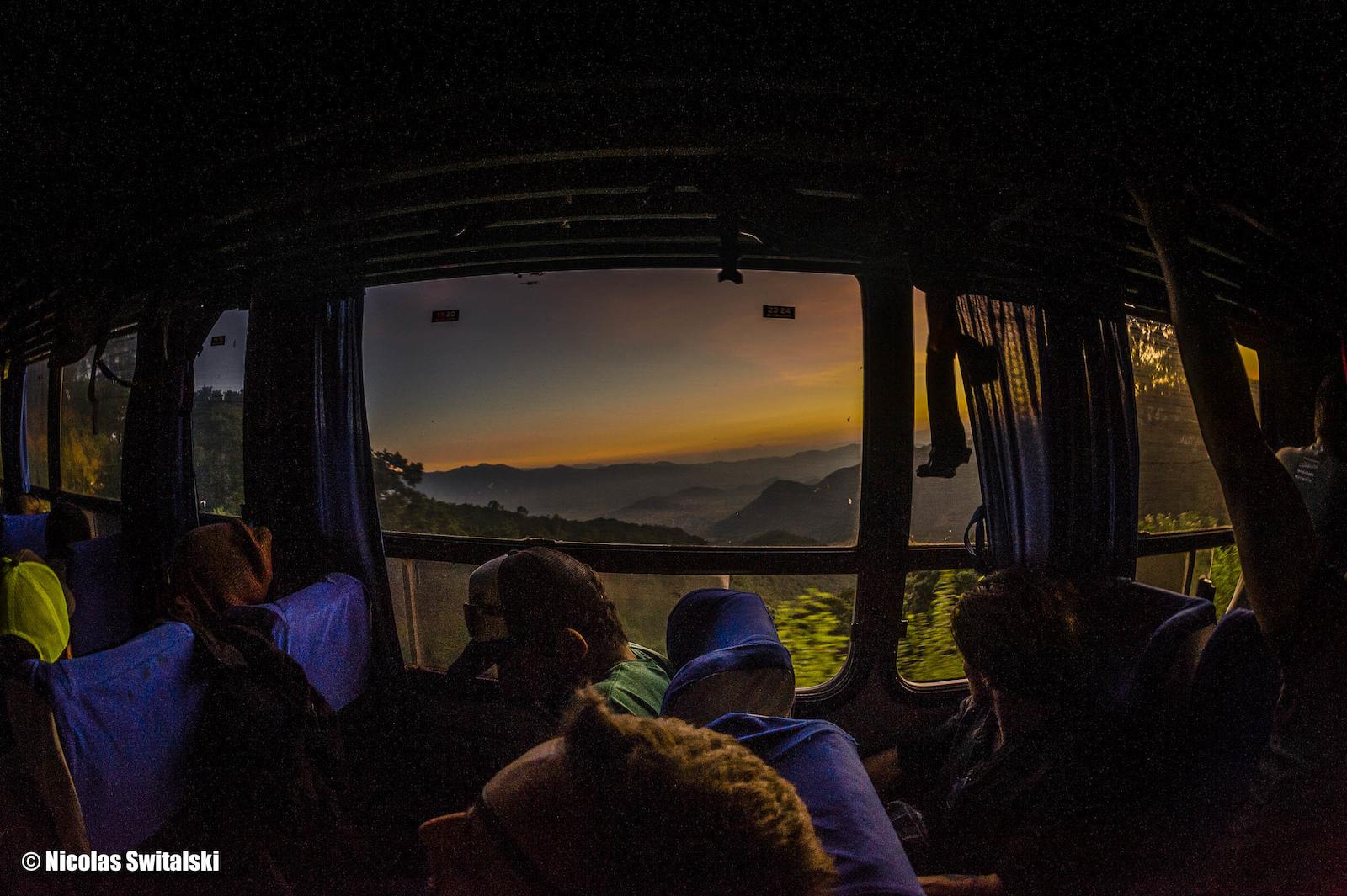 Trans Sierra Norte 2017