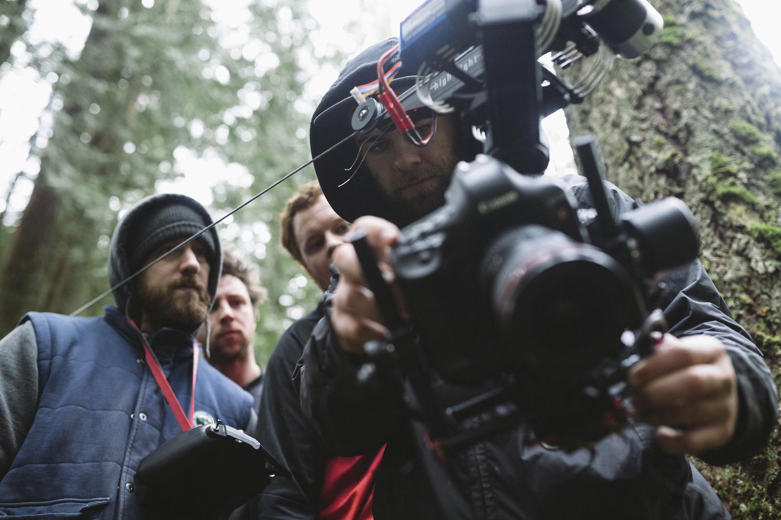 Nic Genovese - Coastal Range BC www.motvfilm.com