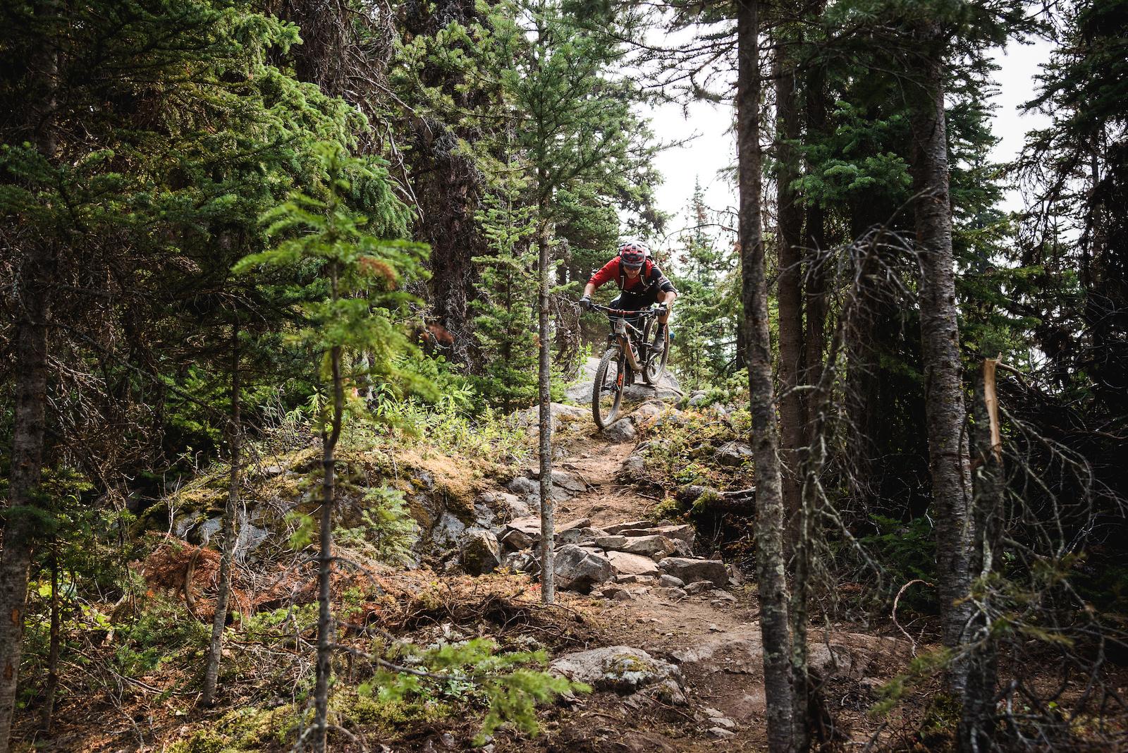 BC Bike Ride