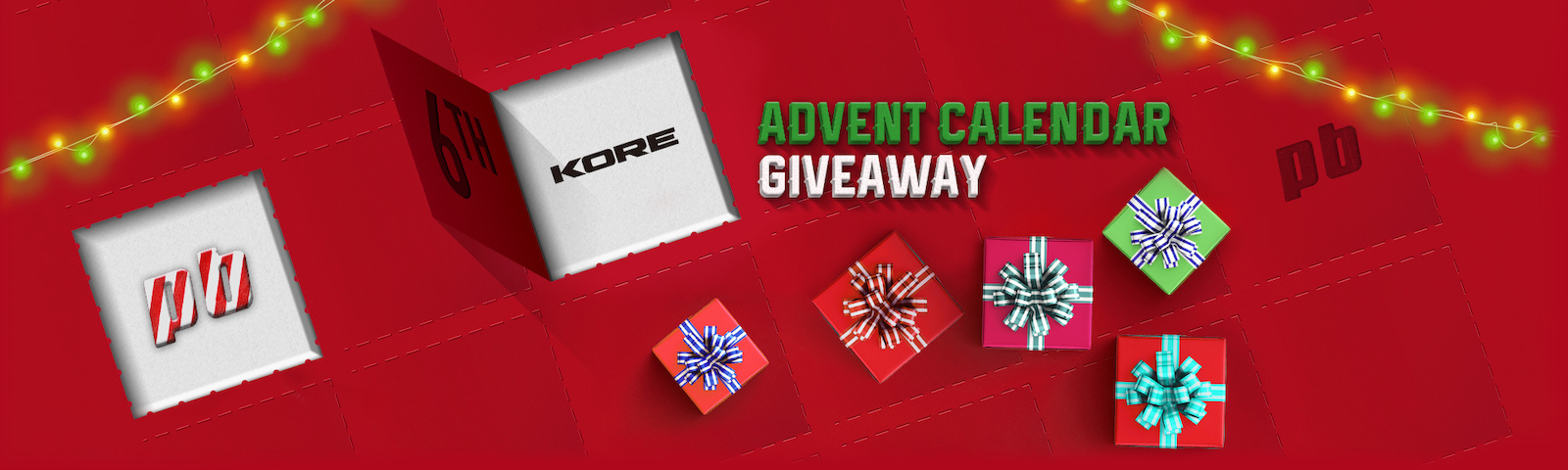 Advent Banner Dec 6 - Kore