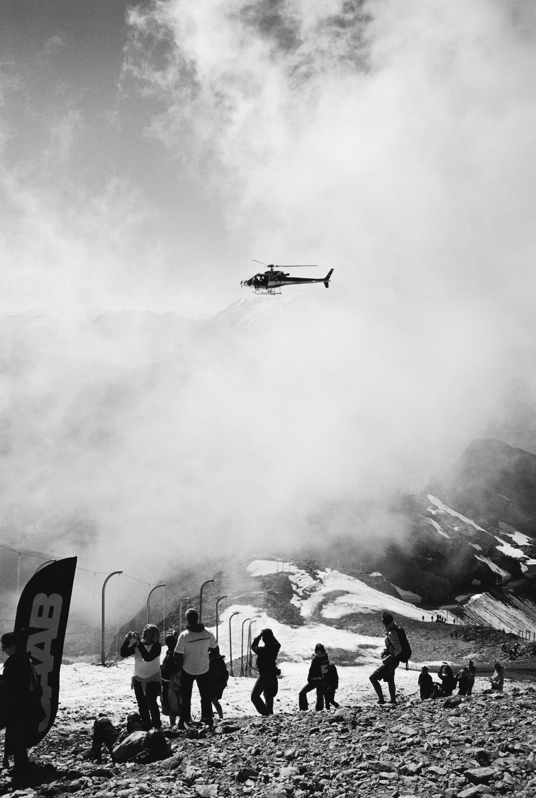 Pic Blanc 3.330m
