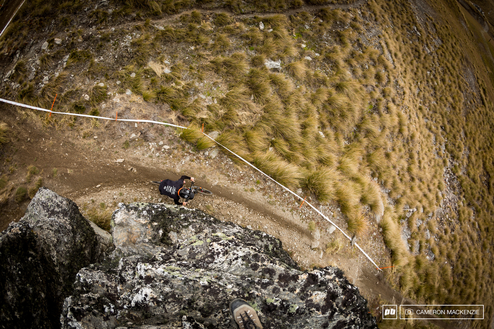 2018 New Zealand DH Nationals