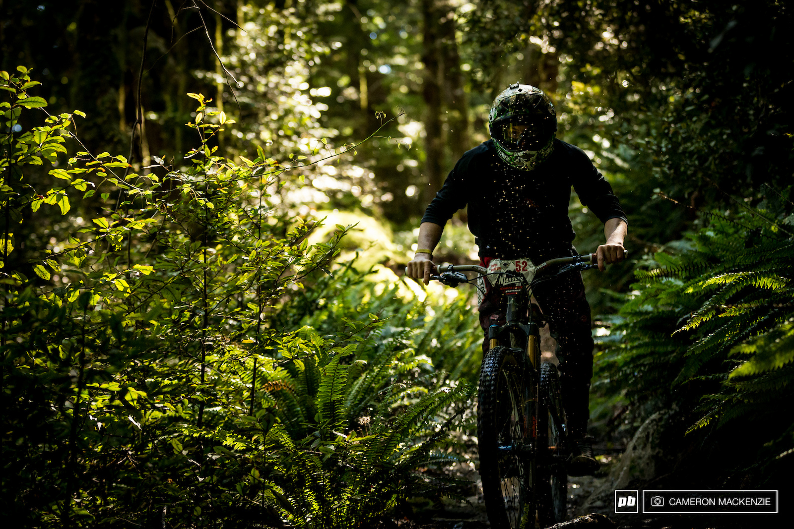 NZ Enduro 2018