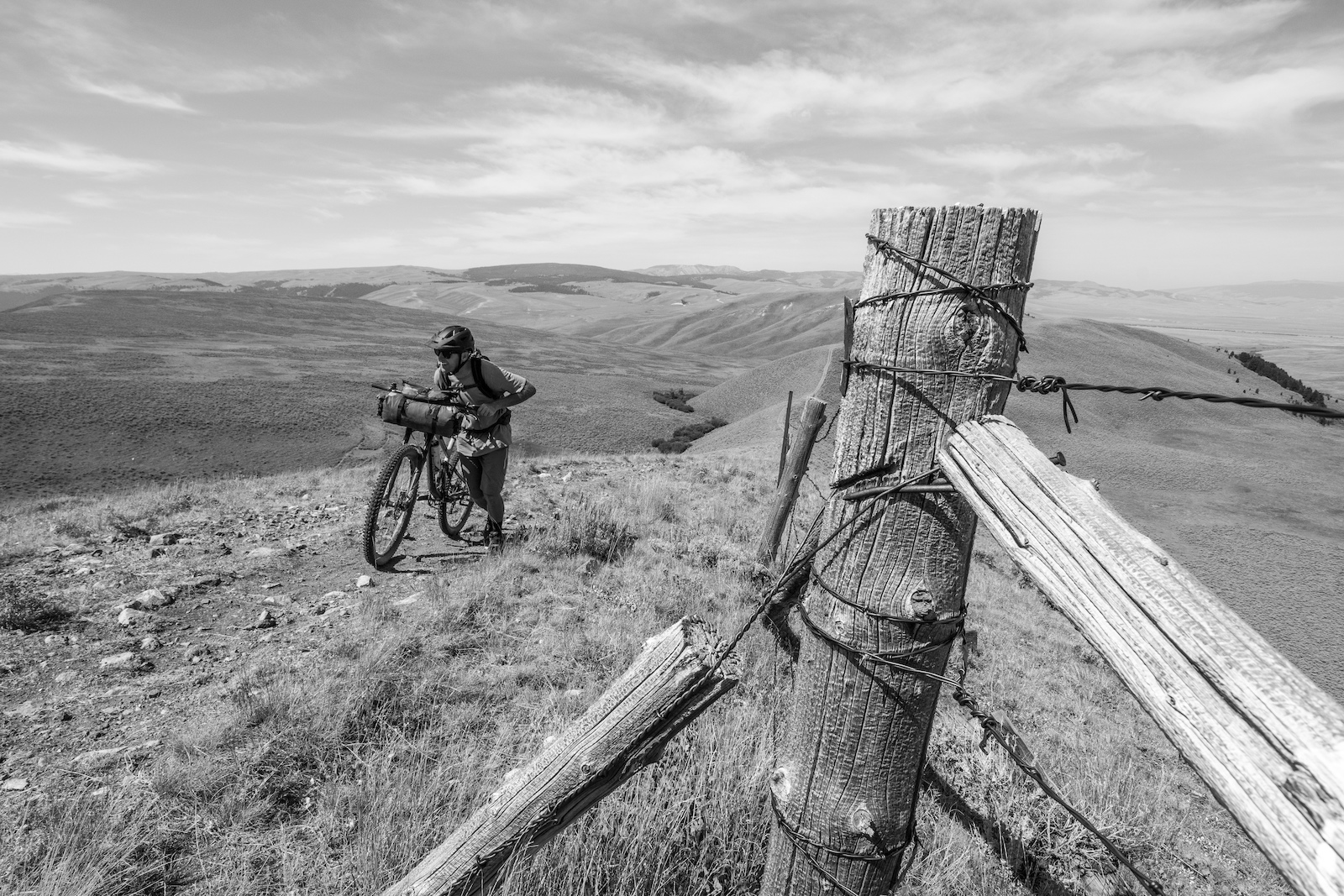 The Fun Suffer Divide Bikepacking The Continental Divide