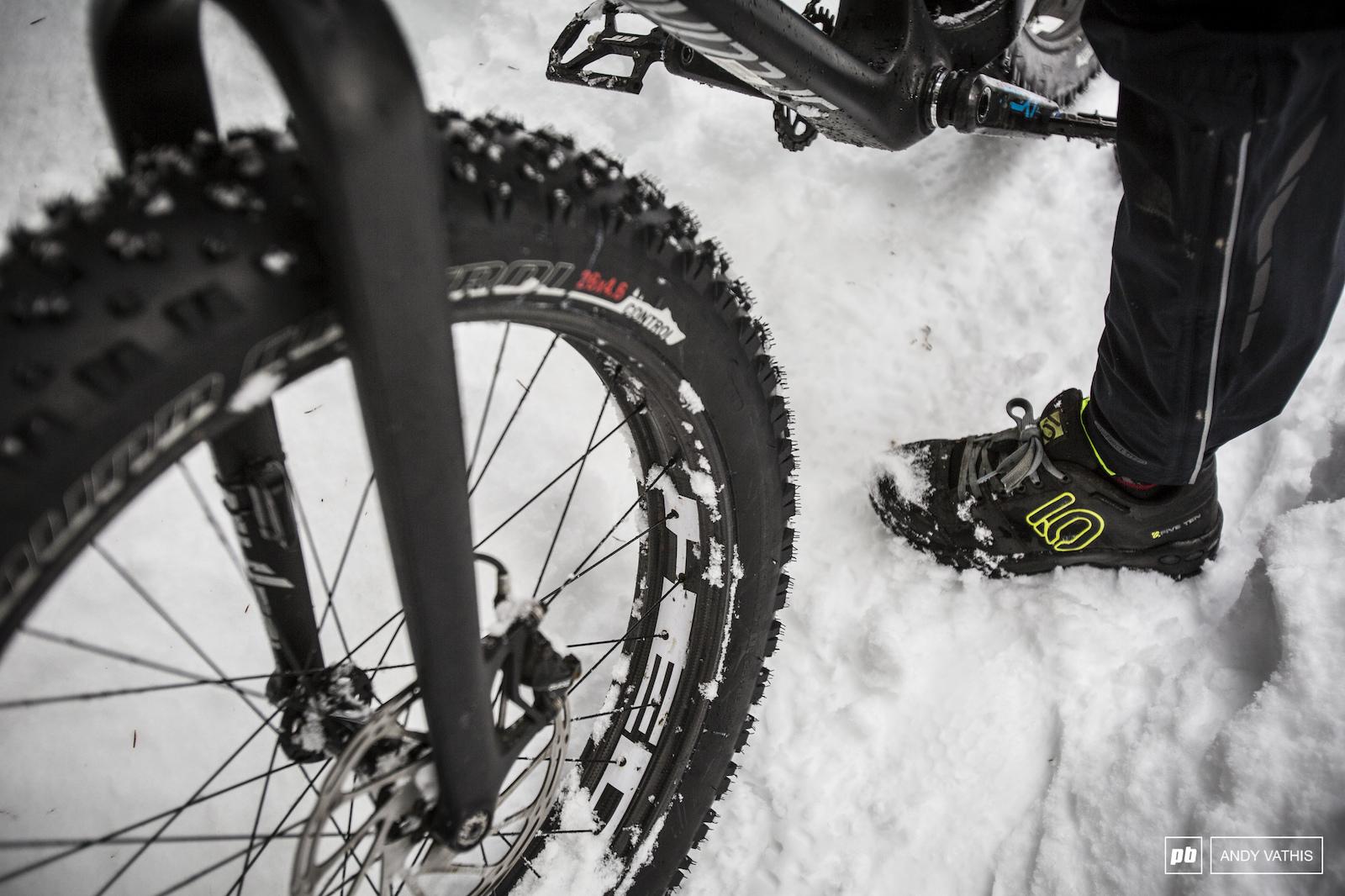 The Tour de Fat Exploring New Brunswick s Winter Trails - Destination Showcase