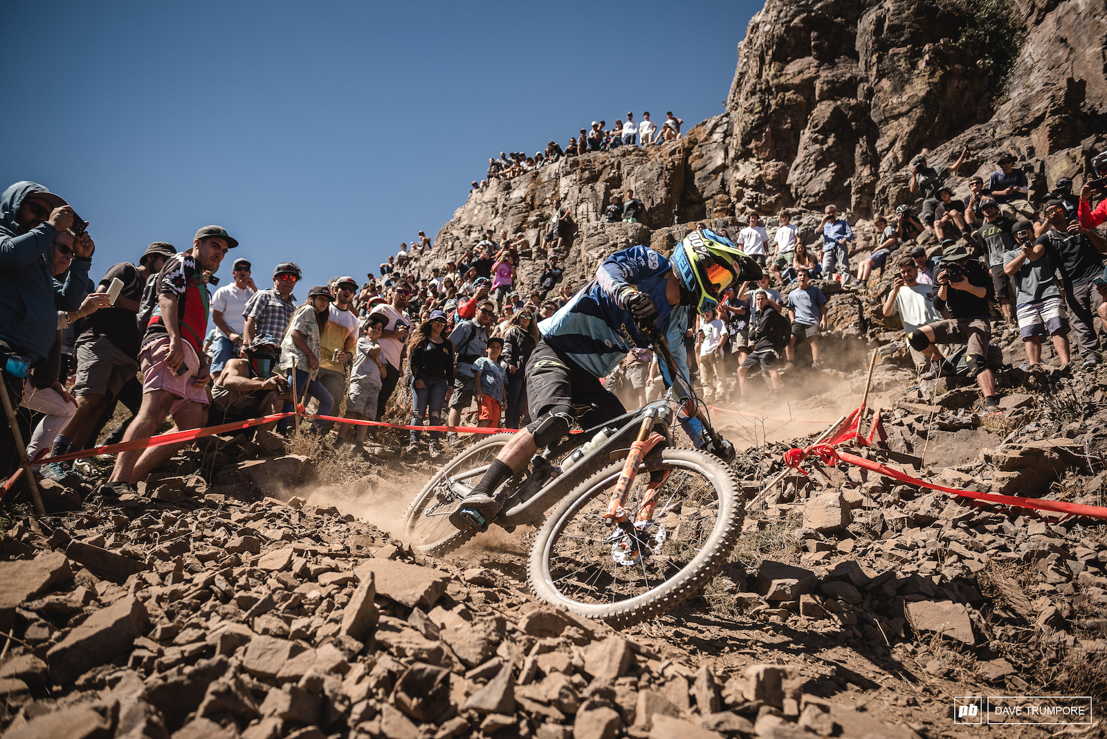 The last time the EWS visited Chile Martin Maes finished 2nd. This weekend he repeated that performance.