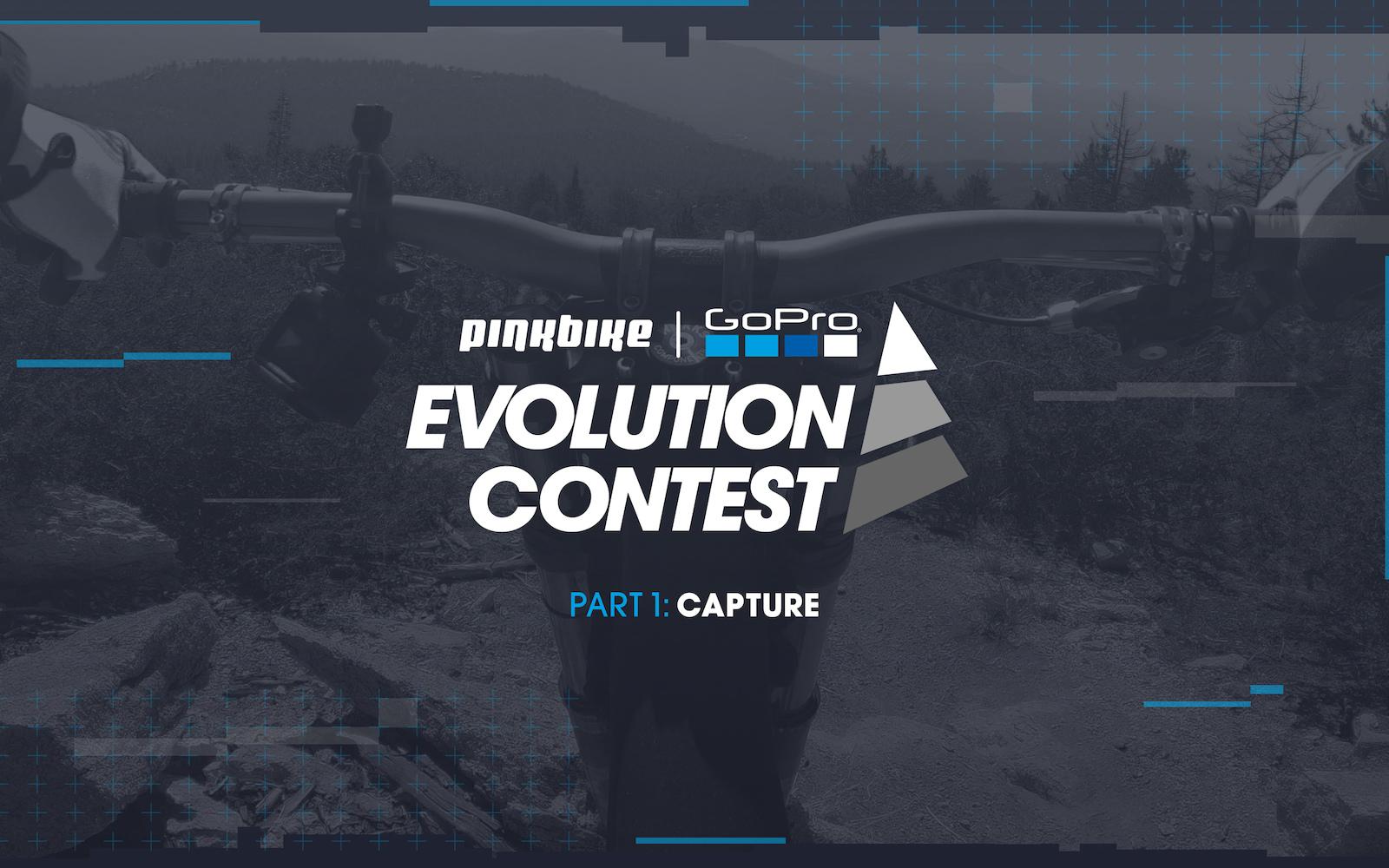 GoPro contest