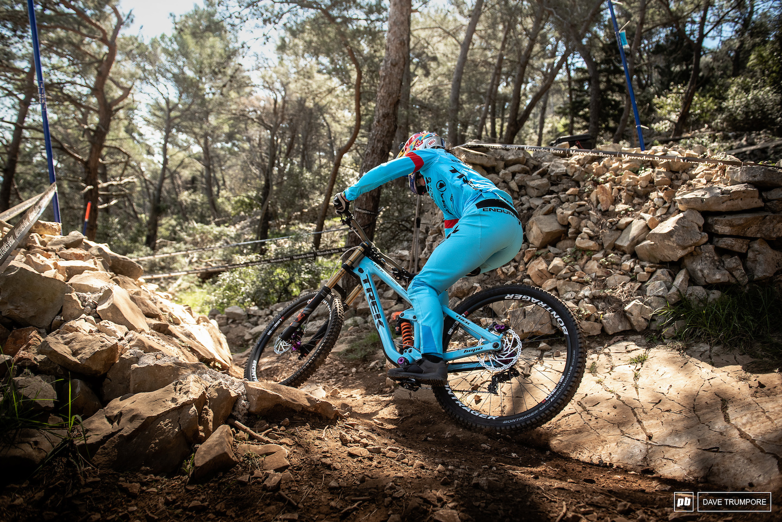 Rachel Atherton looks to be healed up and back on pace after rehabing a shoulder injury in the off season.