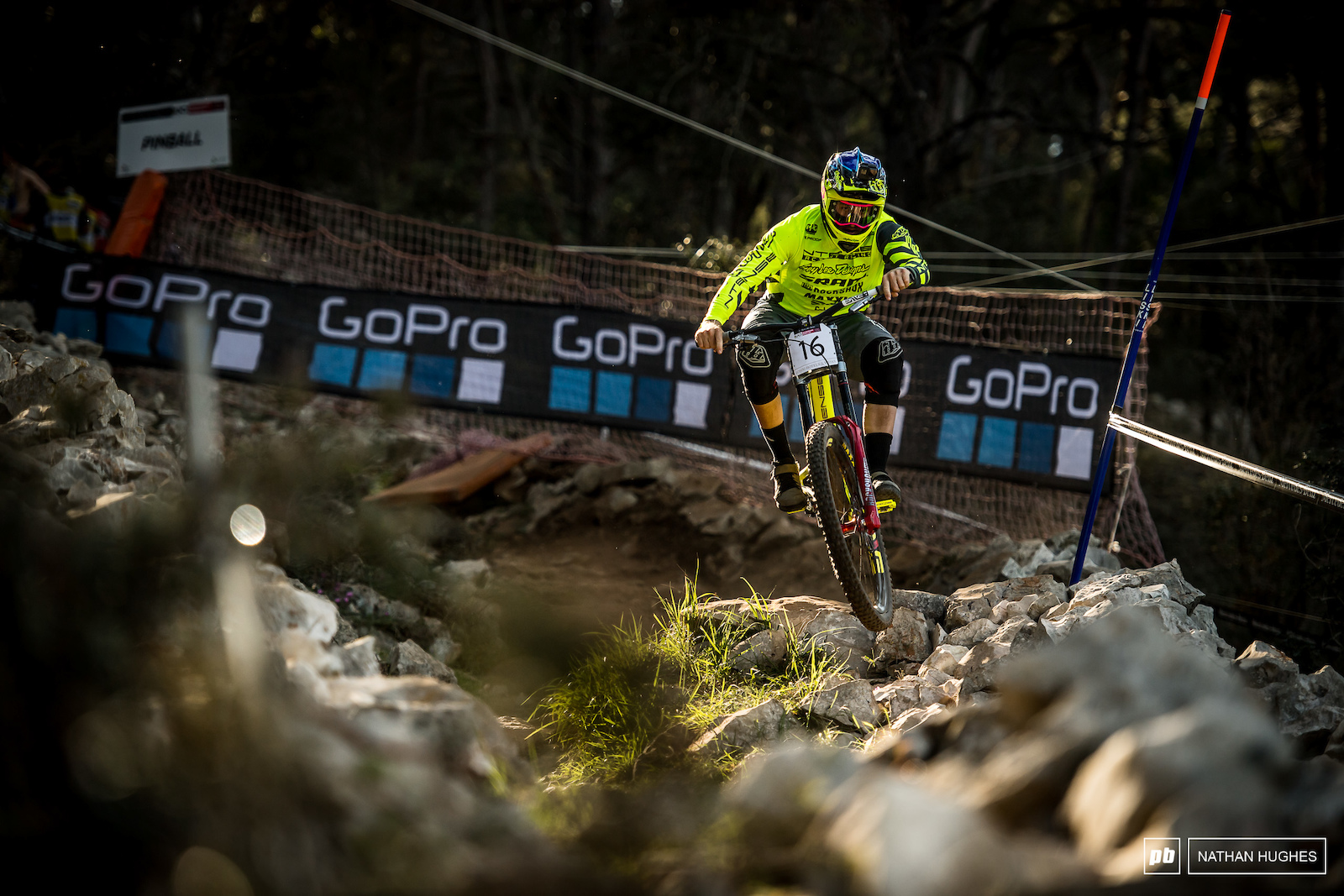 World Cup DH