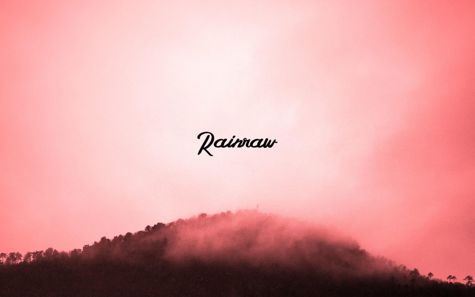 Rainraw
