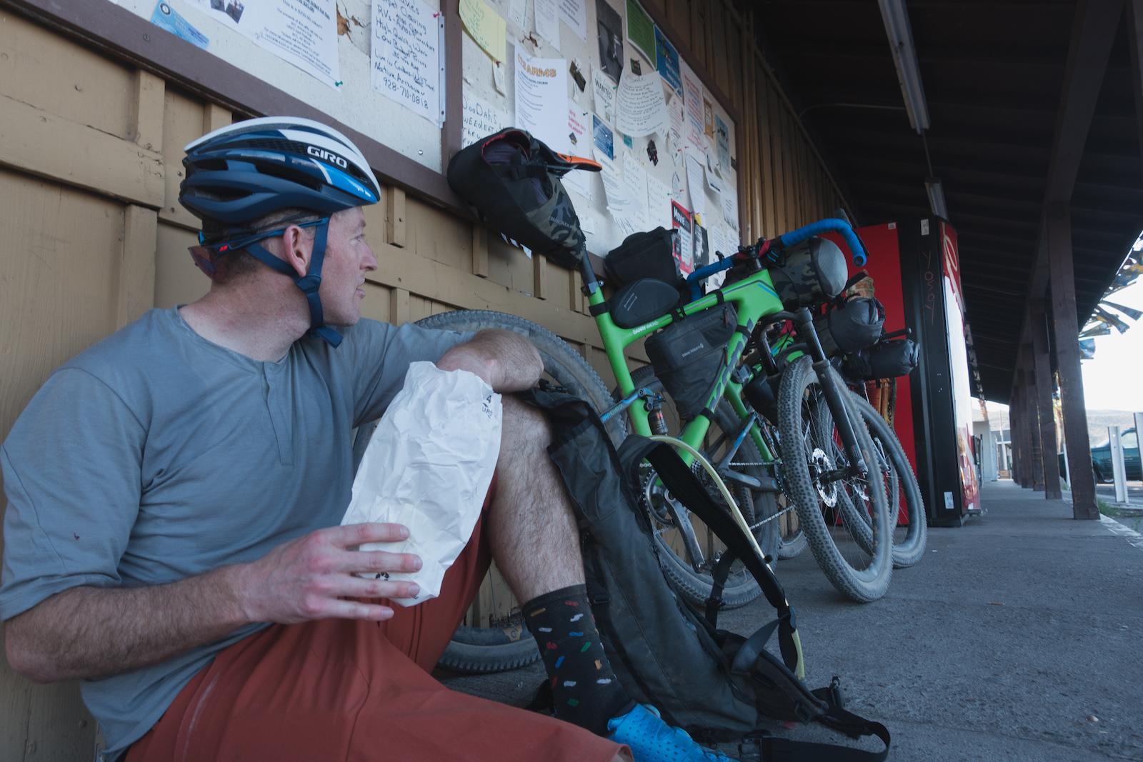 Photo by Patrick Means, www.trailhousephoto.com