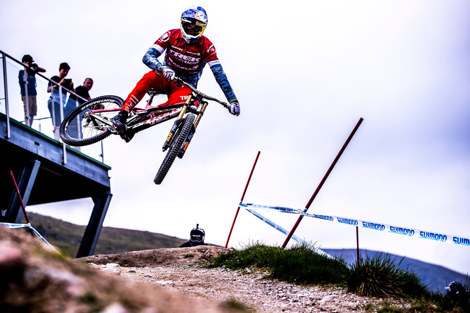 Fort William UCI MTB World Cup DH