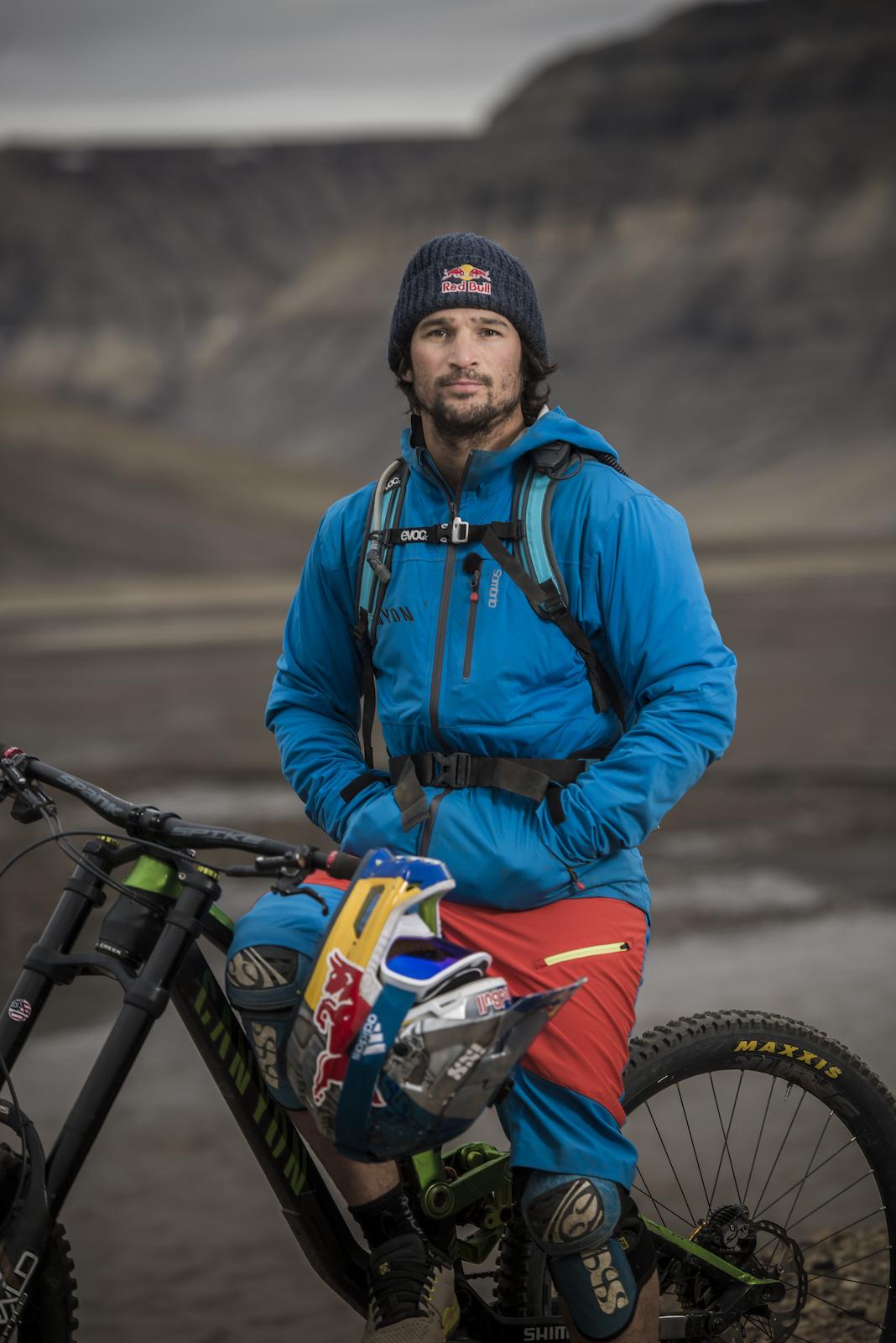 Blake Jorgenson Red Bull Content Pool
