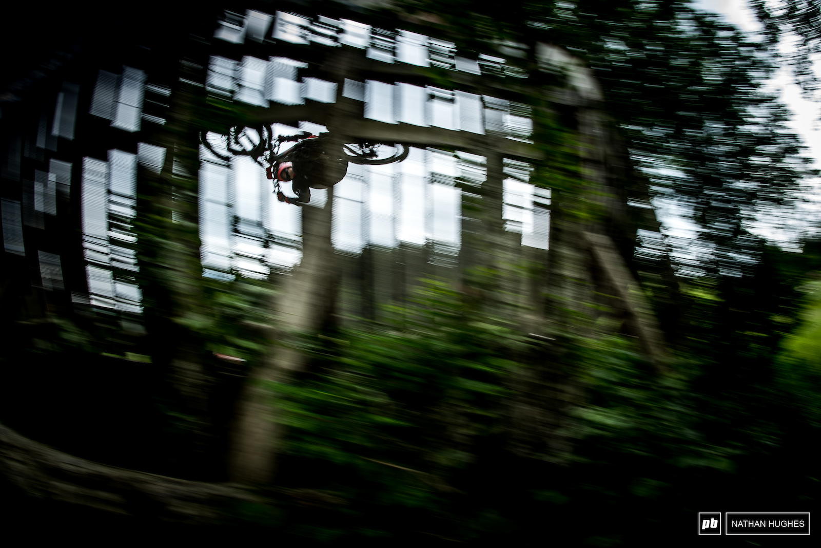 Jumps motorways and wallrides ... Leogang in a nutshell.