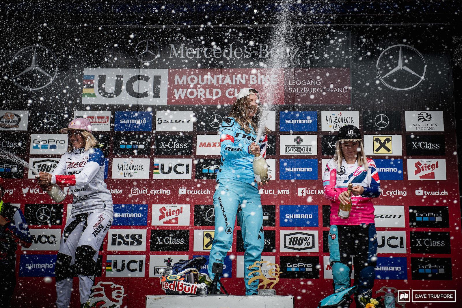 It s been 14 months since we ve seen Rachel Atherton popping corks from the top step of the podium and this win was definitely long over due.