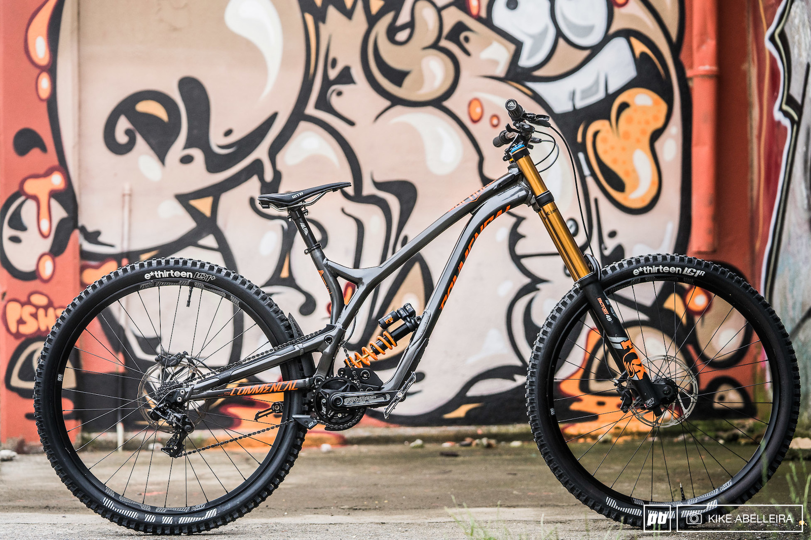 Commencal Supreme DH 29 Review