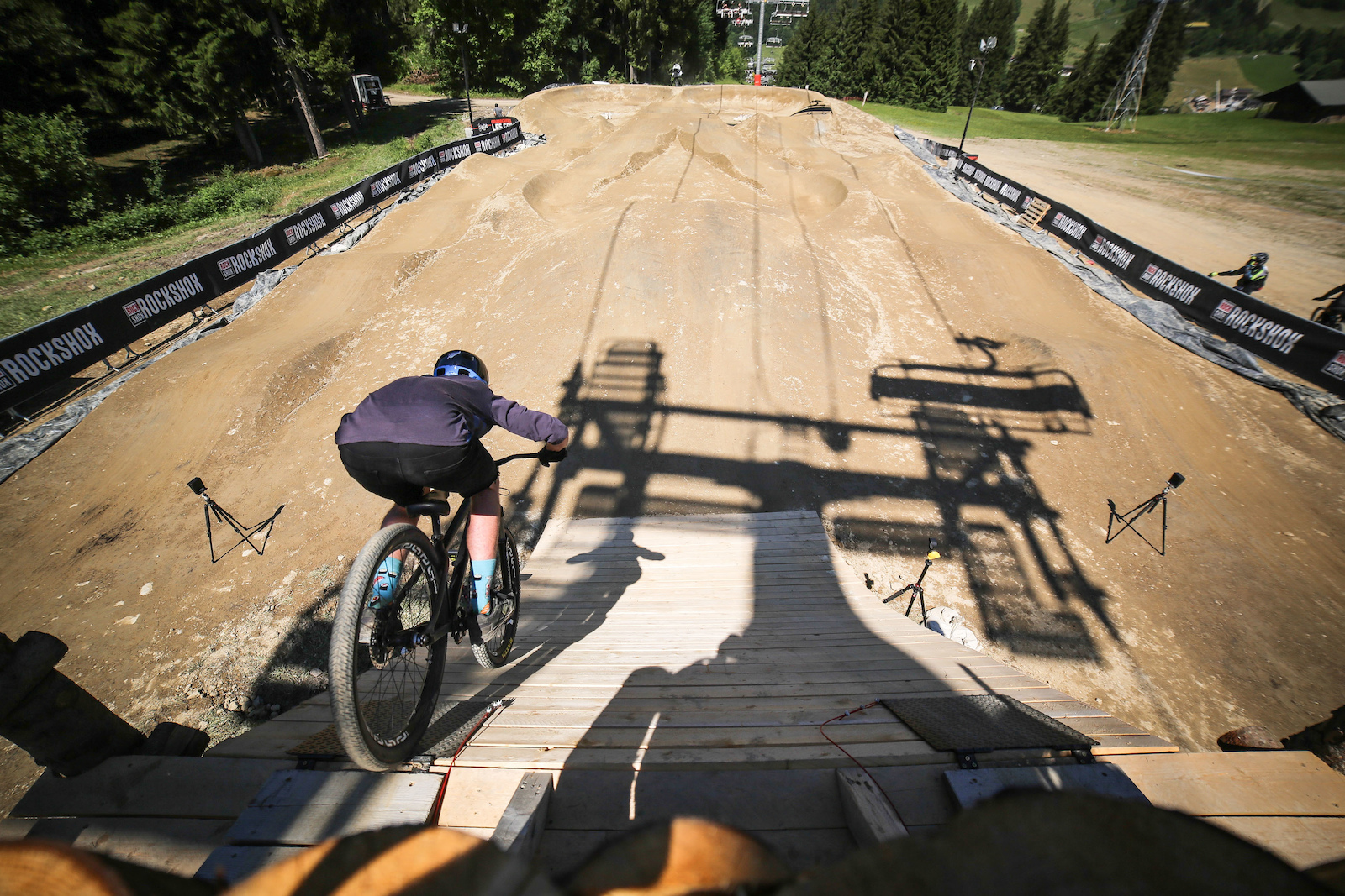 Pumptrack contender