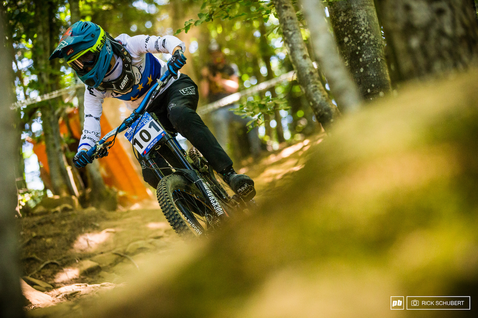 Mona Hrastnik just once again showed her great level of riding and took another win