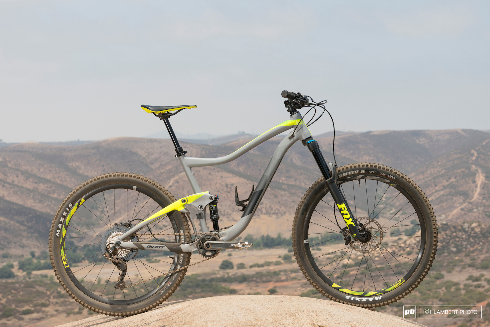 fd47a090fa3 Review: Giant Trance 2 - Pinkbike