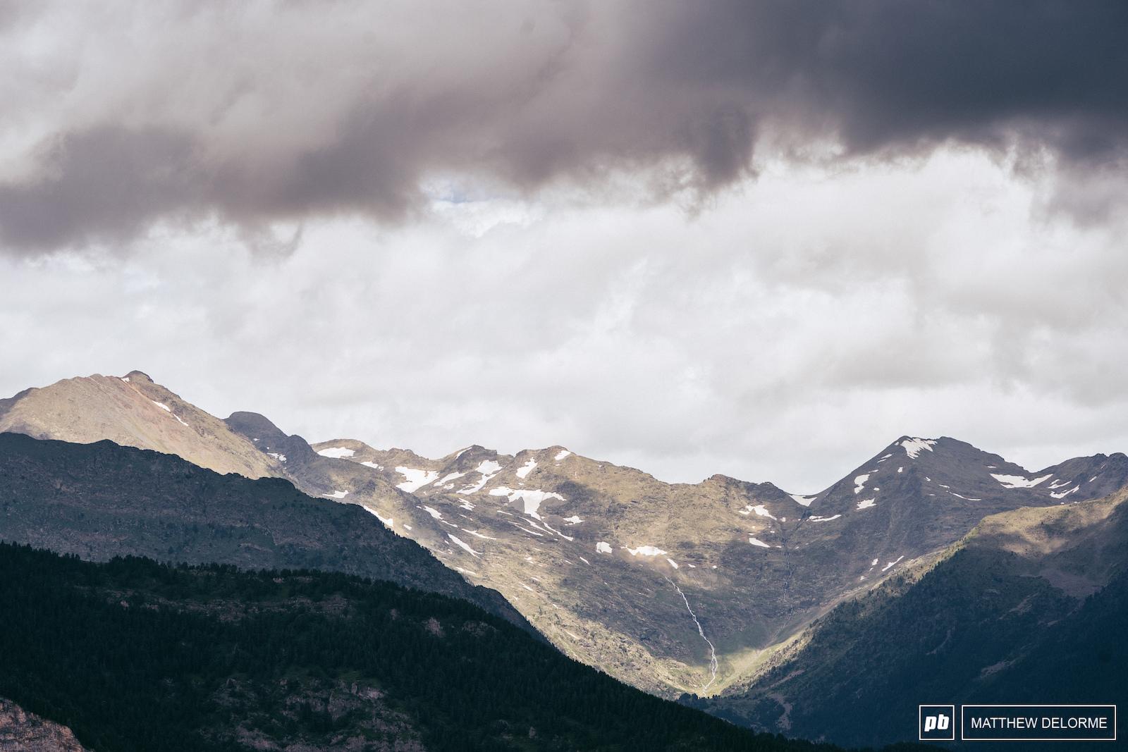 Andorra you beauty.