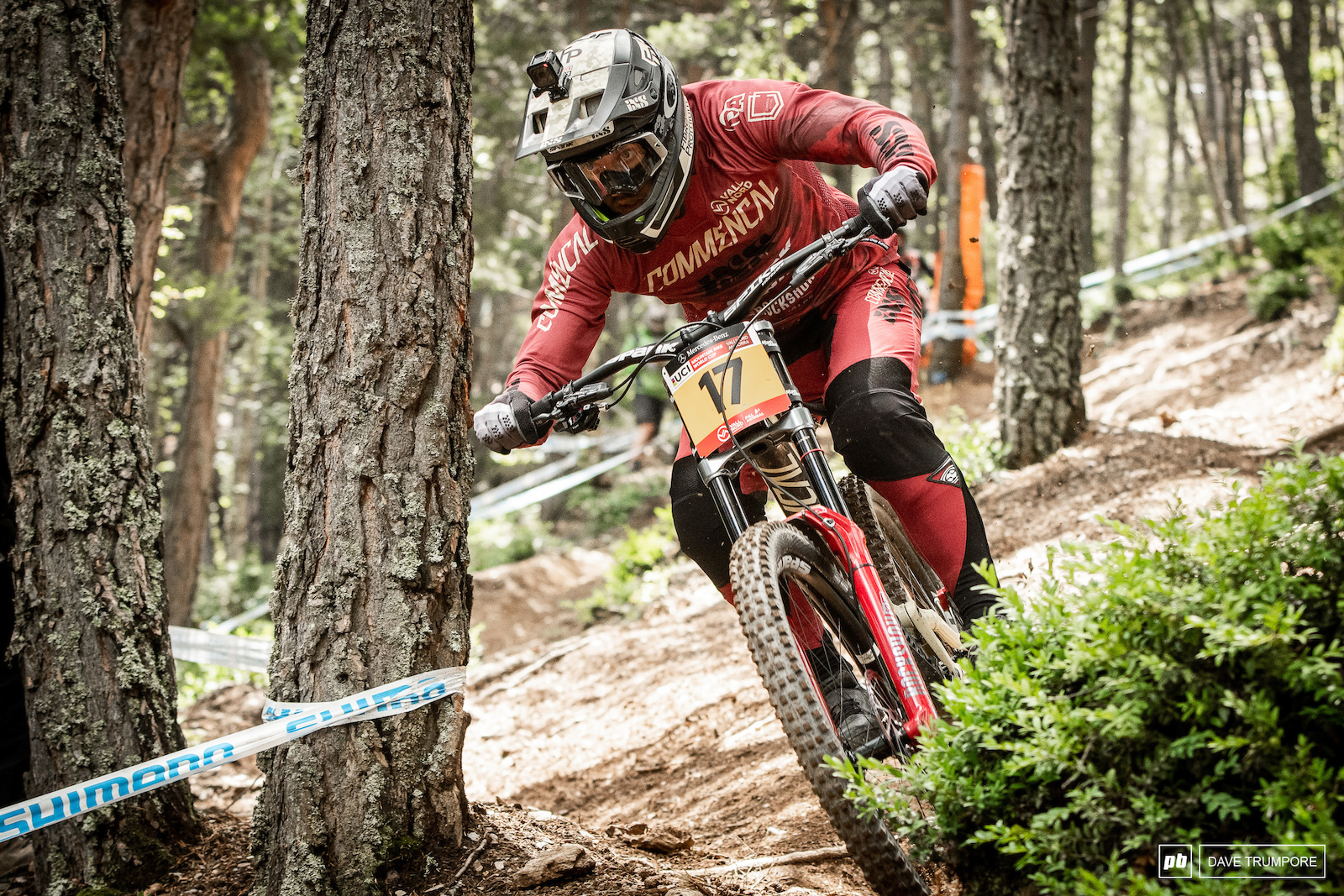 Remi Thirion has tasted victory before on this track and it has always suited his aggressive style well. Remi is still getting back up to speed after breaking his back in 2017 but if there is any track he is capable of a top result it is this one.