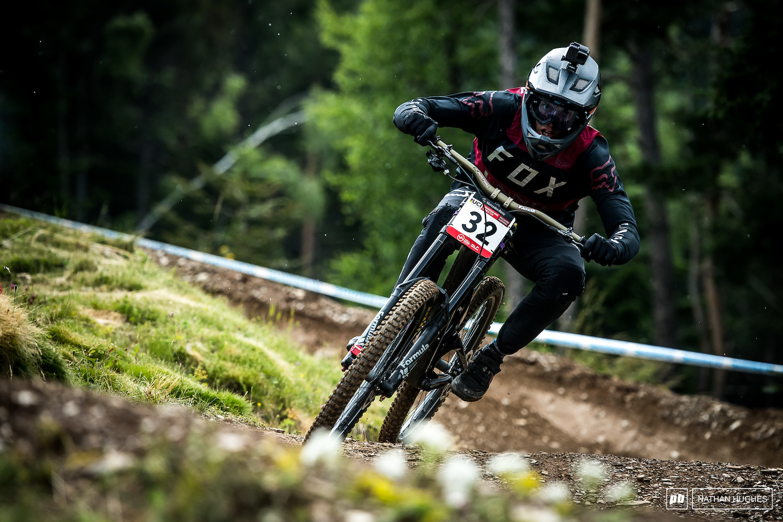 Greg Williamson looking to put wrongs to right after missing the cut for finals at Val Di Sole.