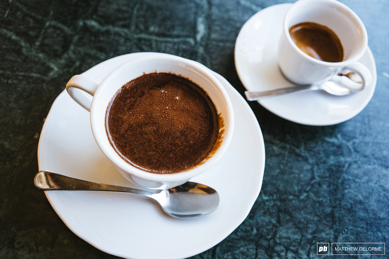 Lla Thuile also has an amazing hot chocolate at their local chocolate shop. It s won quite a few awards.