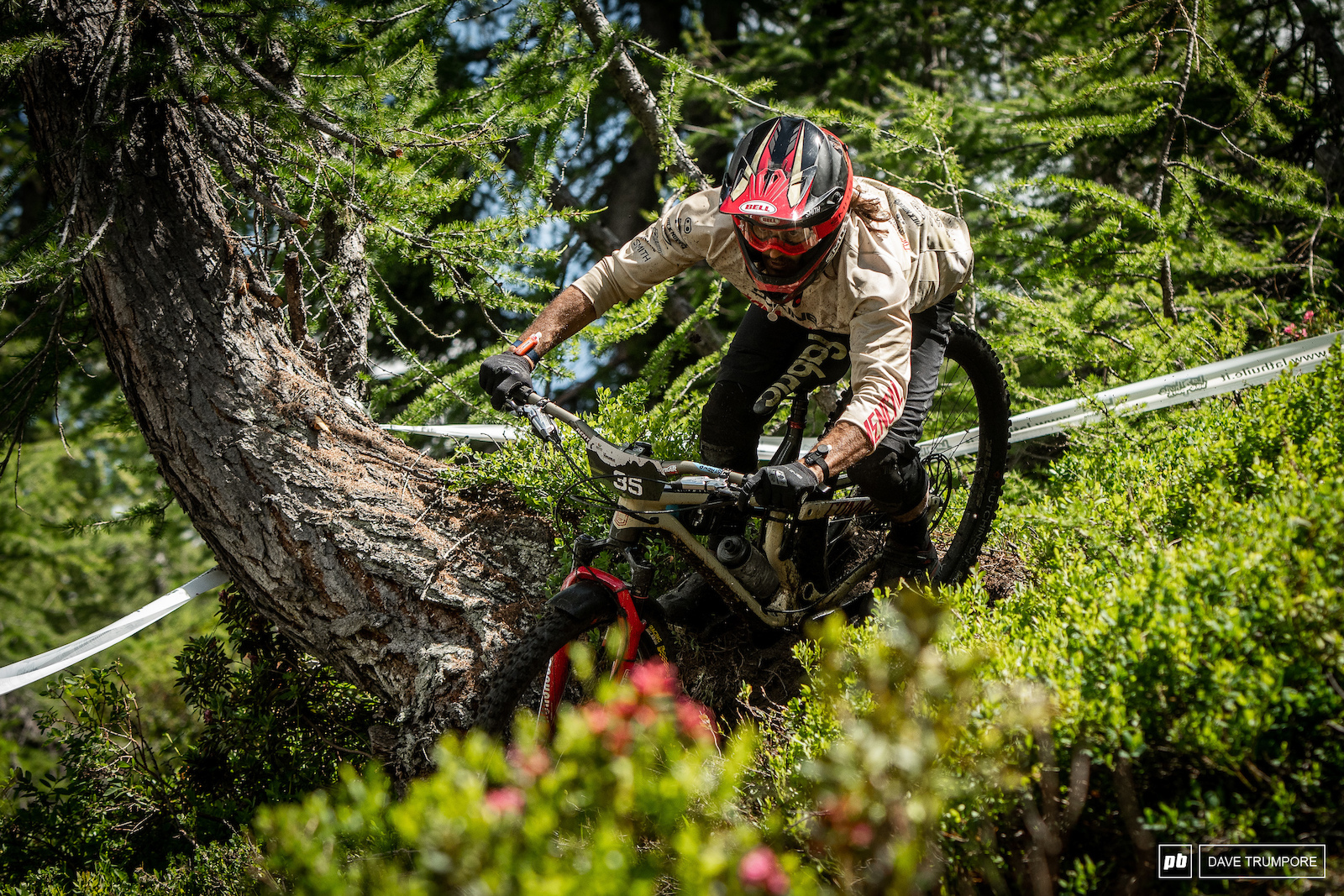 What a rider for Yoann Barelli to take 8th while only racing a part time EWS schedule this season. Expect good things next round on his home turf in Whistler.
