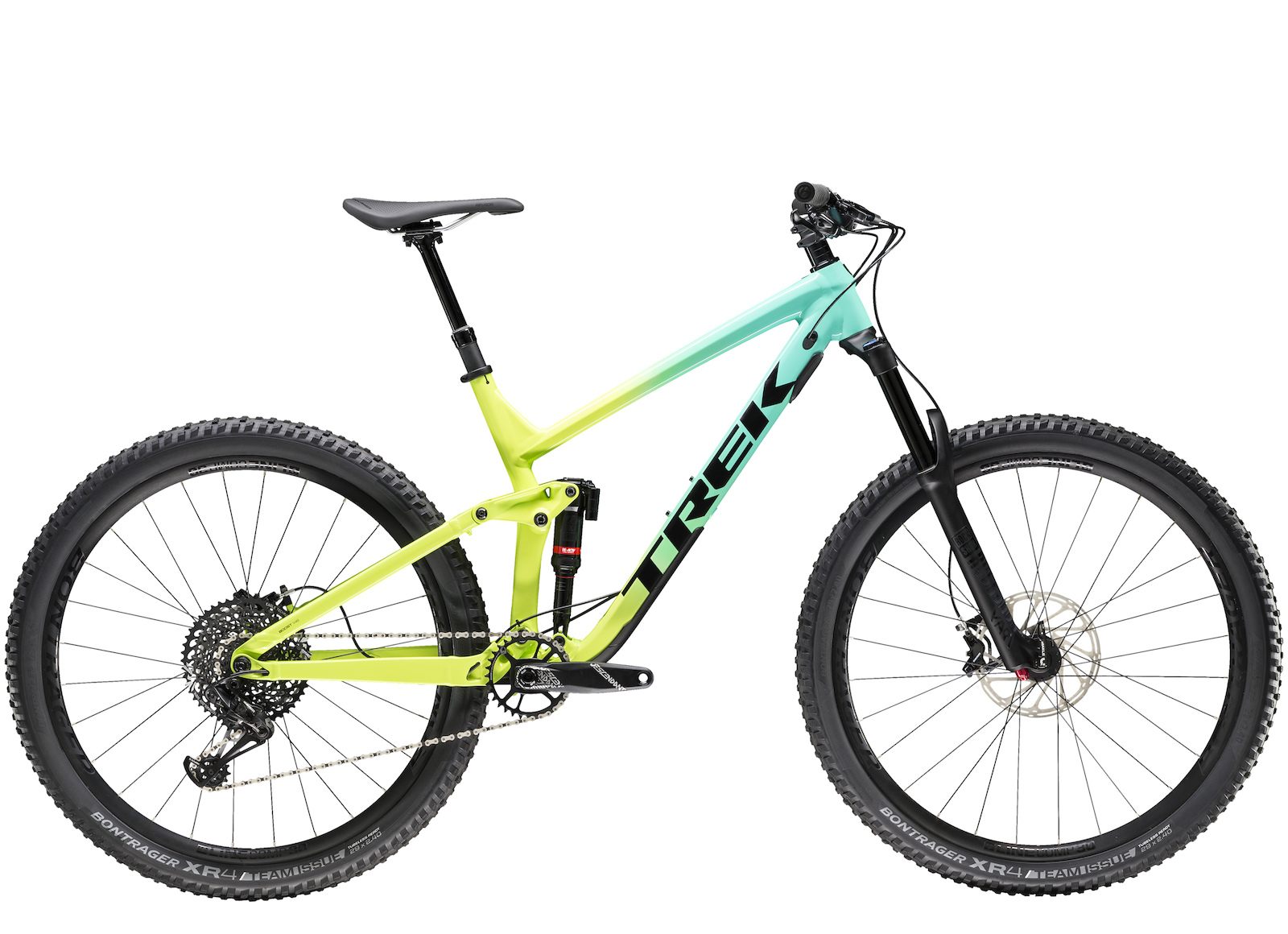 154eaa25dcc There's a New Aluminum Version of the Trek Slash - Pinkbike